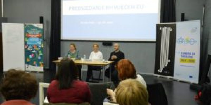 Croatia news: Third public consultations with citizens