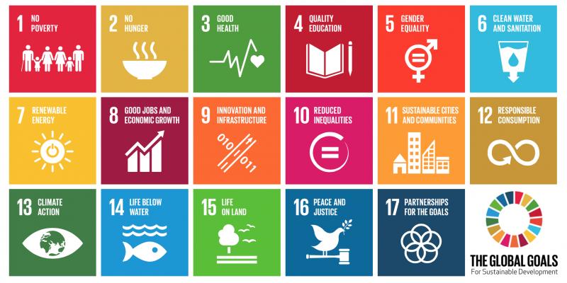 European Union presents its progress towards sustainable development