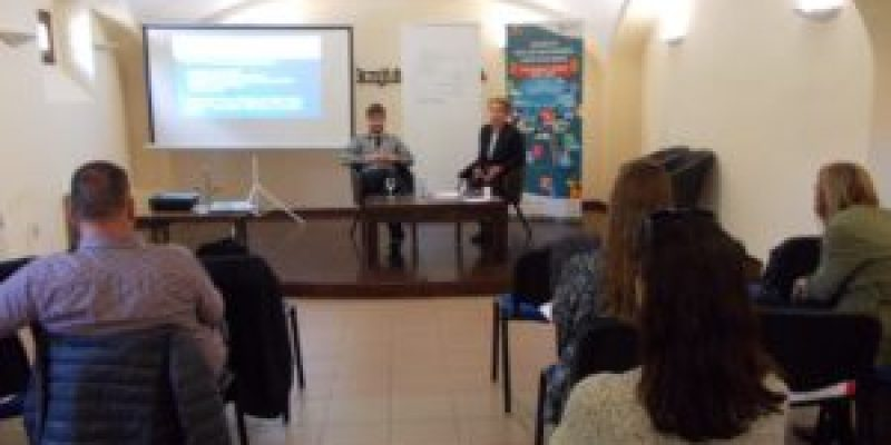 CROATIA NEWS: Fourth public consultations with citizens in the city of Osijek