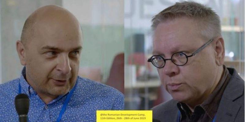 Video interview: Finnish and Croatian presidency priorities