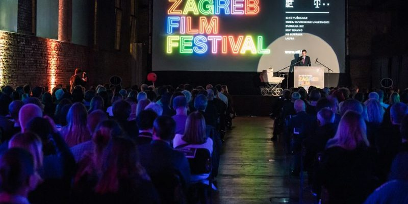 ZFF and CROSOL are bringing you great film authors!