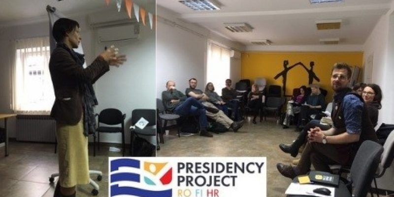 CROSOL Platform members discuss EU presidency priorities